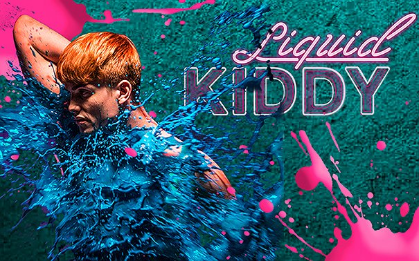 Liquid Kiddy | Nederlands nieuwste gay festival