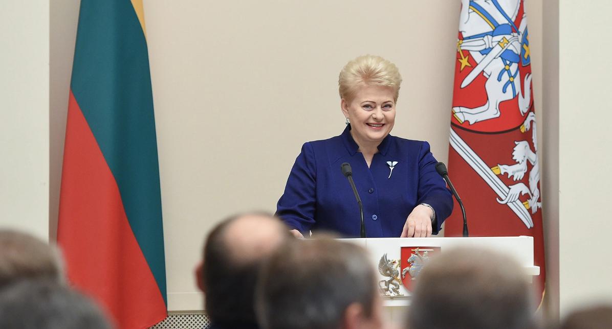 Litouwen komt met nieuwe anti-homowetgeving