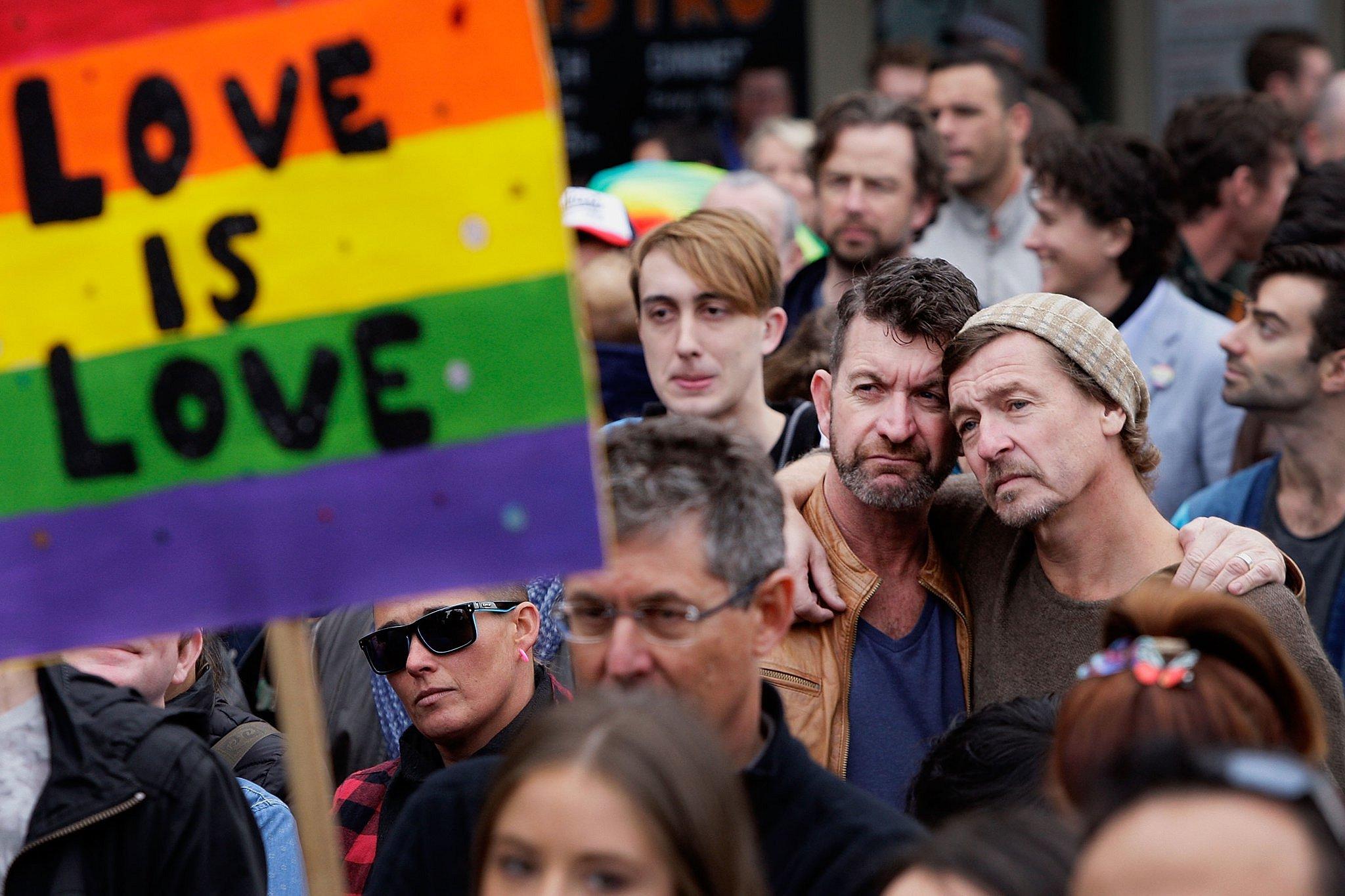 'We zijn slachtoffer van een politiek steekspel'