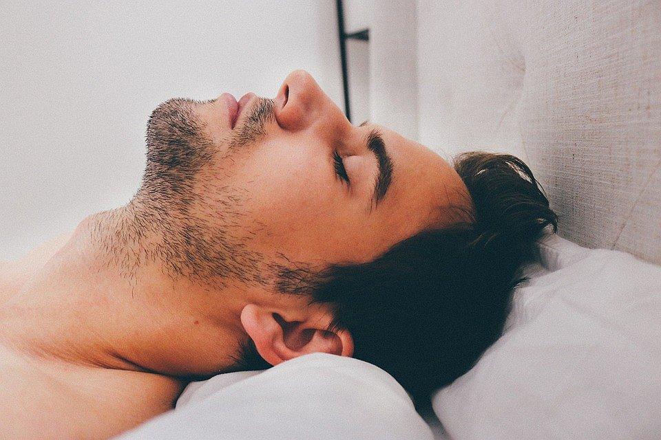 Een FIT begin | De beste slaaphouding