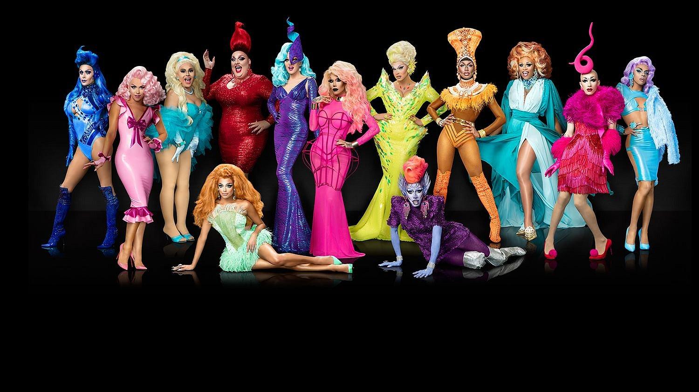 Dit zijn de queens van RuPaul's Drag Race seizoen 9