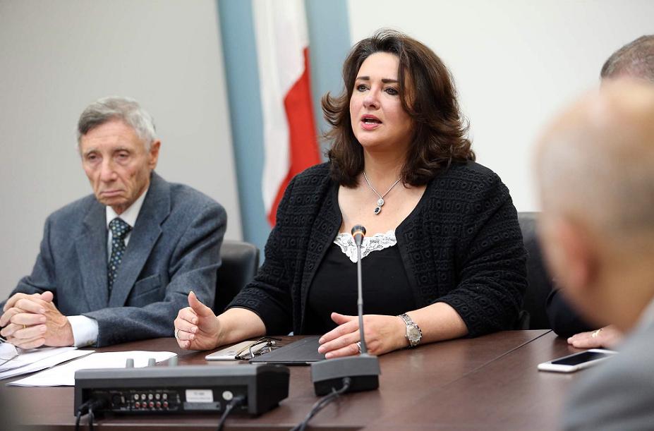 Maltese minister belooft 'homohuwelijk'