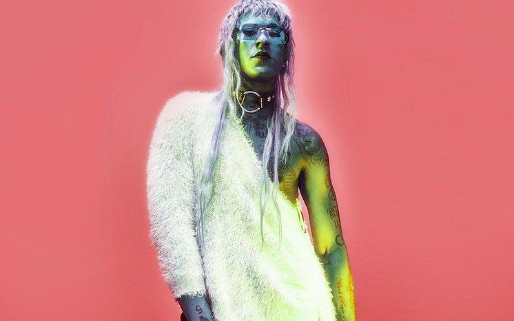 Winnen | Maak kans op kaarten voor queer-act Mykki Blanco!