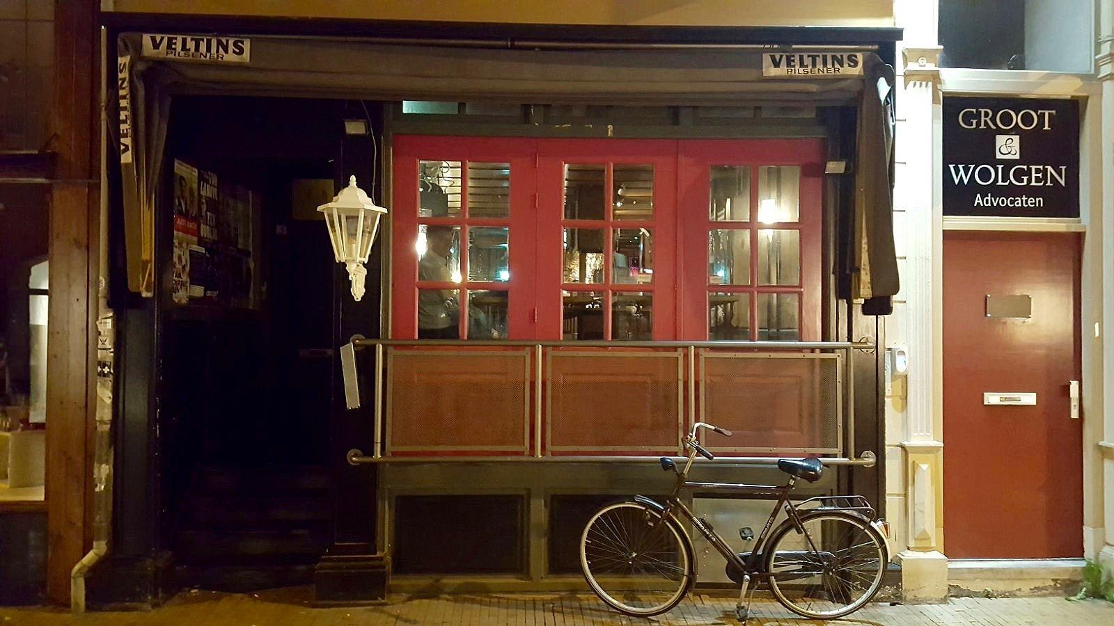 Nieuw Gronings gaycafé: 'We zijn alle drie gay, dus we weten wat er hier mist'