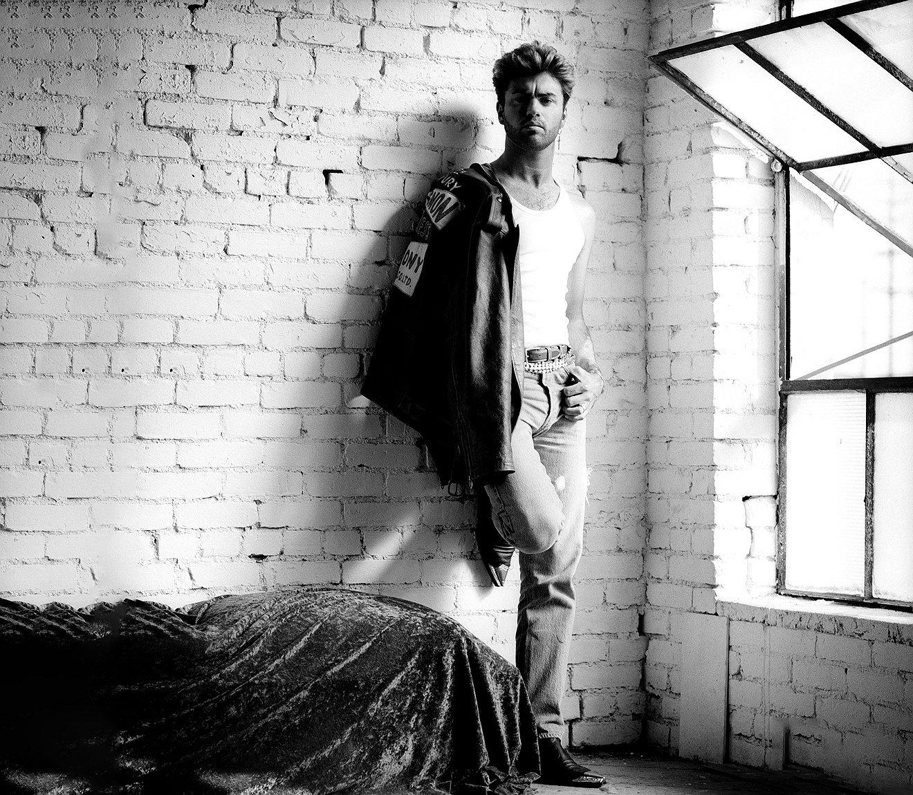 Luister nu: zo klinkt de eerste postume single van George Michael