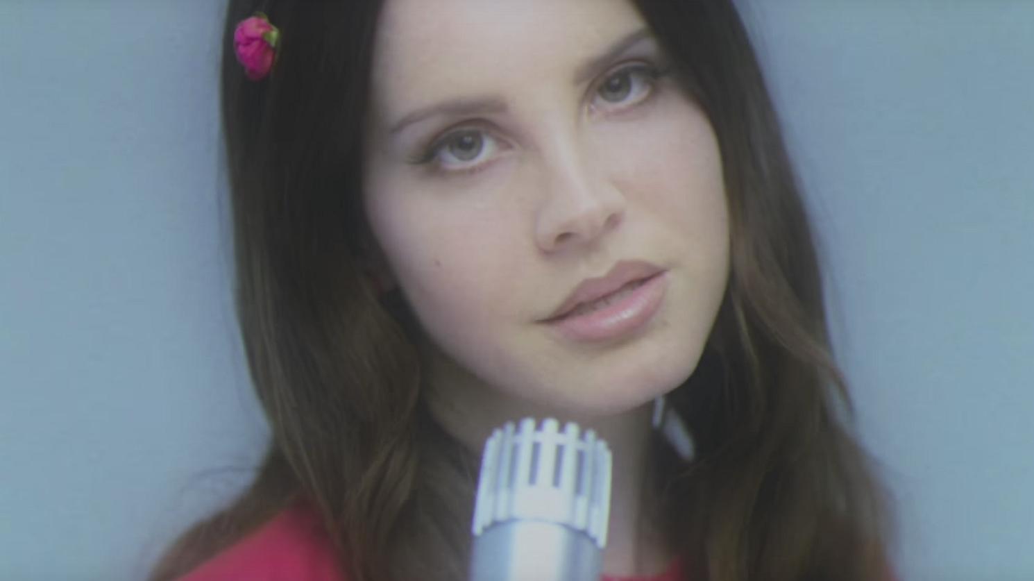 De nieuwe video van Lana del Rey is een waar kunstwerkje