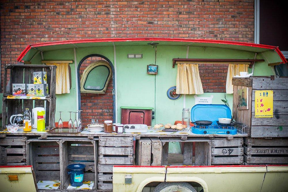 Travel   Vijf tips voor een zwoele zomer in Antwerpen