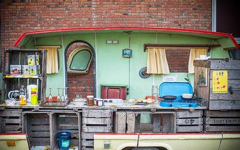 Travel | Vijf tips voor een zwoele zomer in Antwerpen