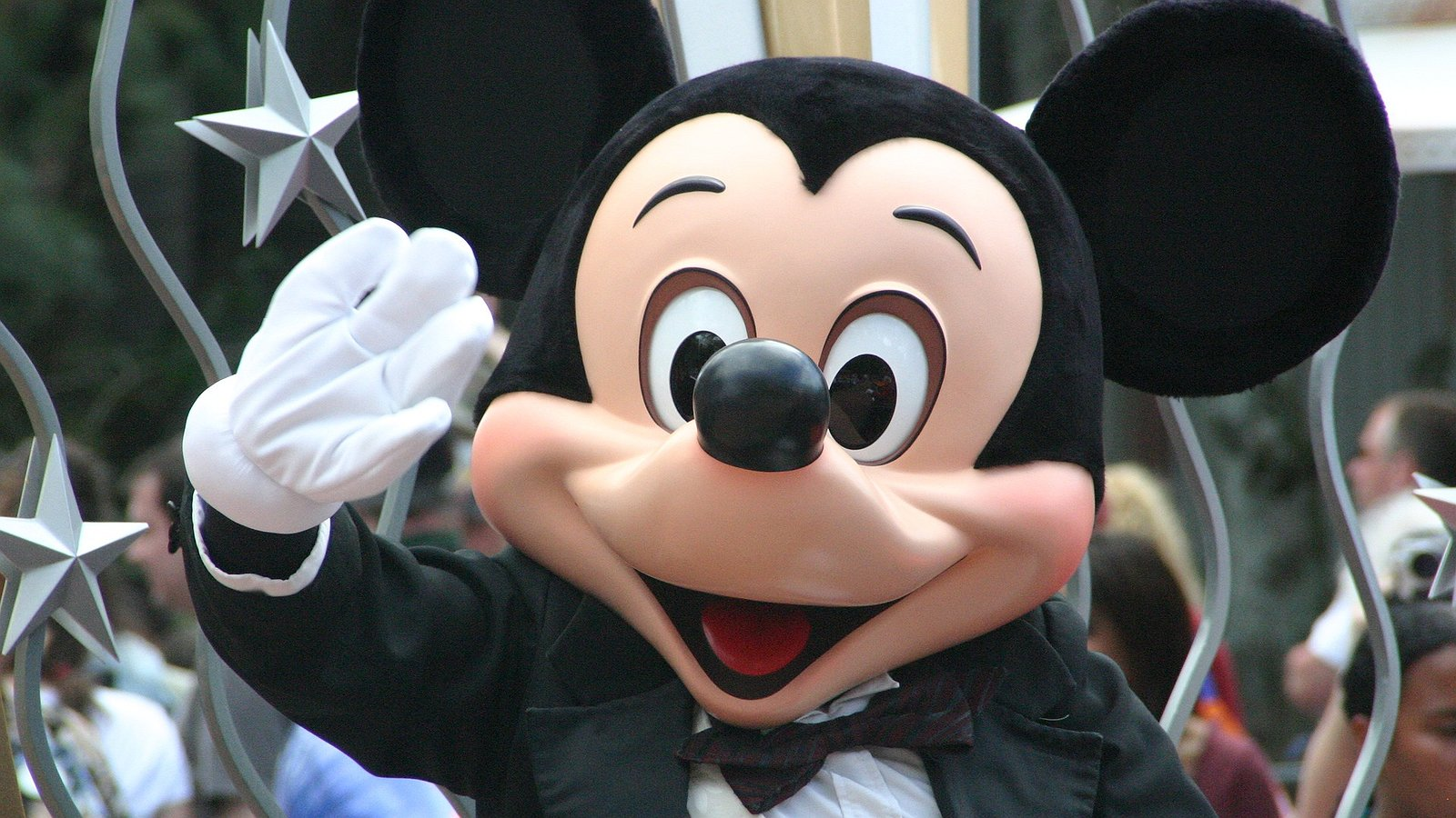 OMG! Er is een datingapp voor Disneyfans