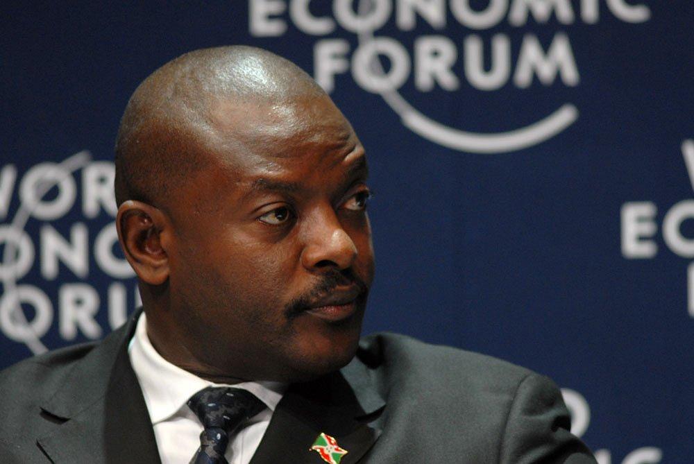 Ook in Burundi zijn zeven LHBT's opgepakt