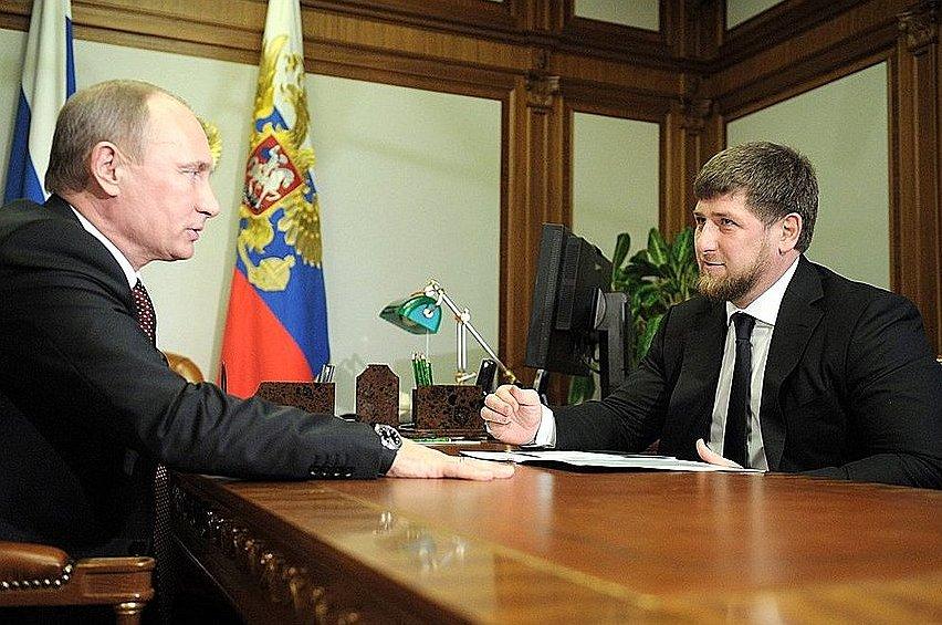 'Tsjetsjeense ouders worden gevraagd homoseksuele kinderen te vermoorden'