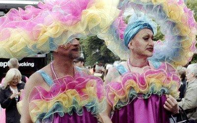 Uittip | IDFA Queer Day