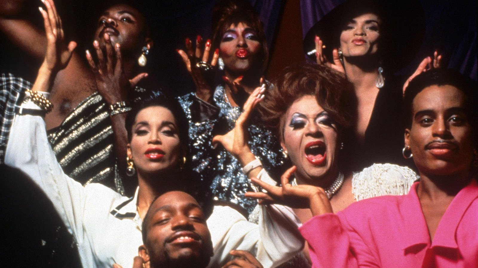 Strike a pose: Ryan Murphy maakt serie over New York in de 80s