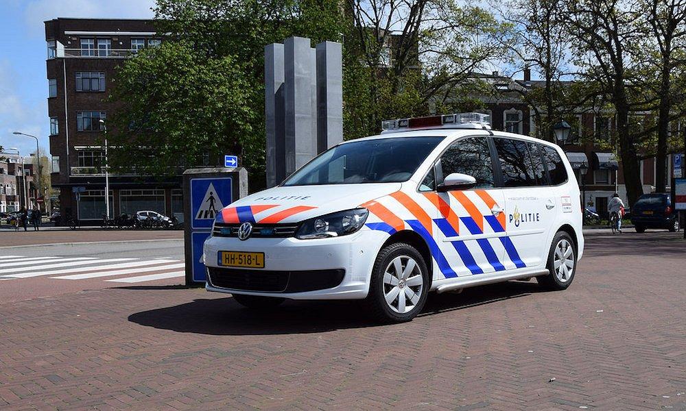 Amsterdams homostel slachtoffer van antihomogeweld