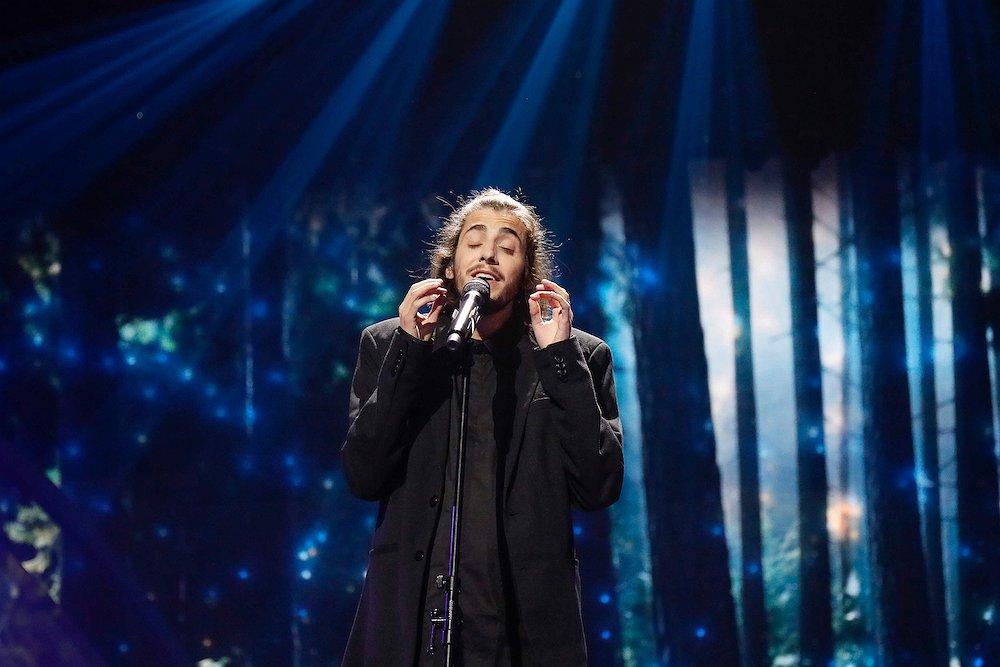 Portugal wint Songfestival