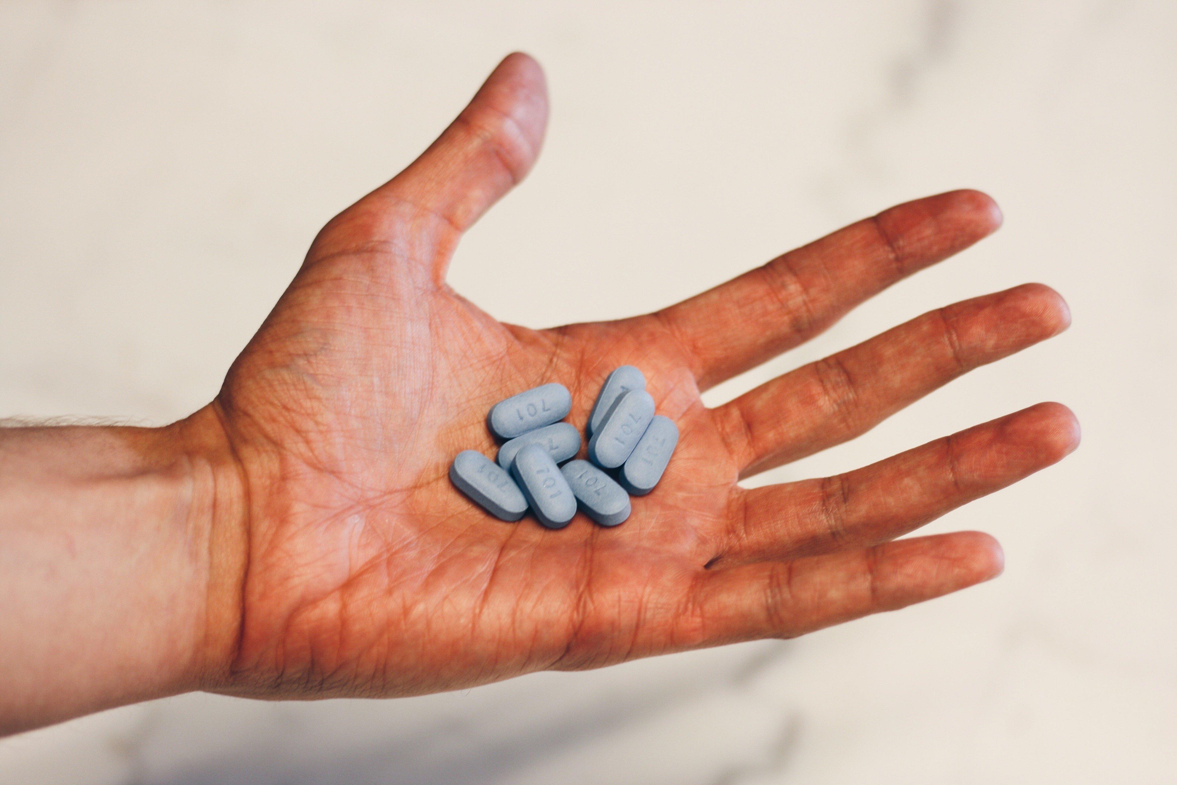 Onderzoekers doen onderzoek naar wekelijkse PrEP-pil