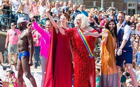Het Opiniepanel | De commerciële Canal Parade
