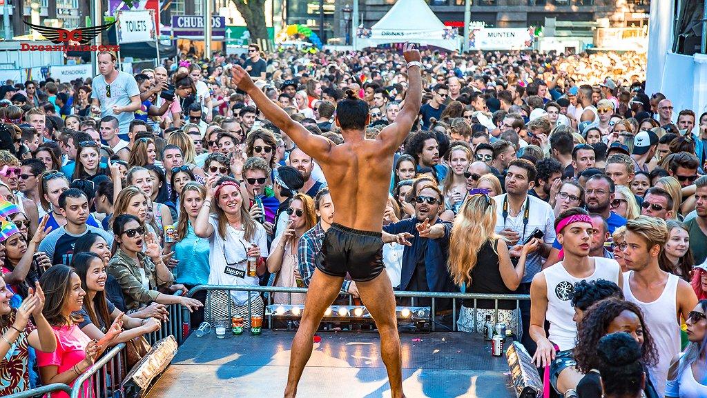 Ready for Pride? Hier moet je dit weekend zijn!