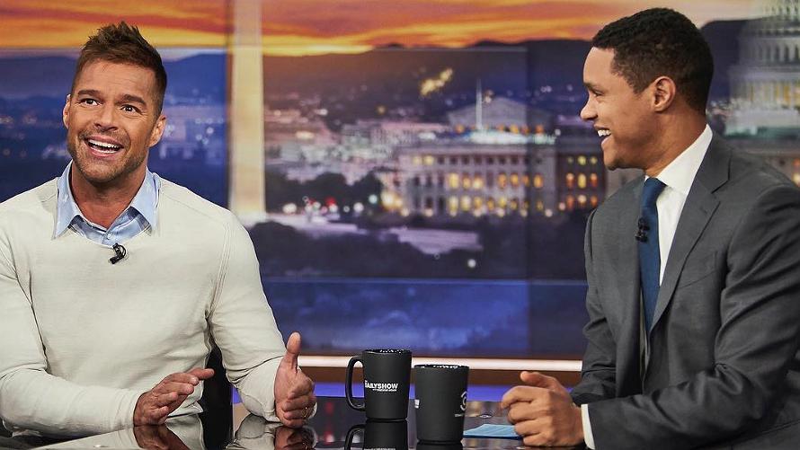 Ricky Martin: 'Iedereen zei dat ik beter niet uit de kast kon komen'
