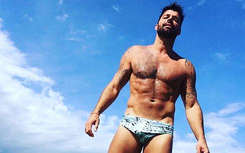 Snoepje van de Week | Ricky Martin