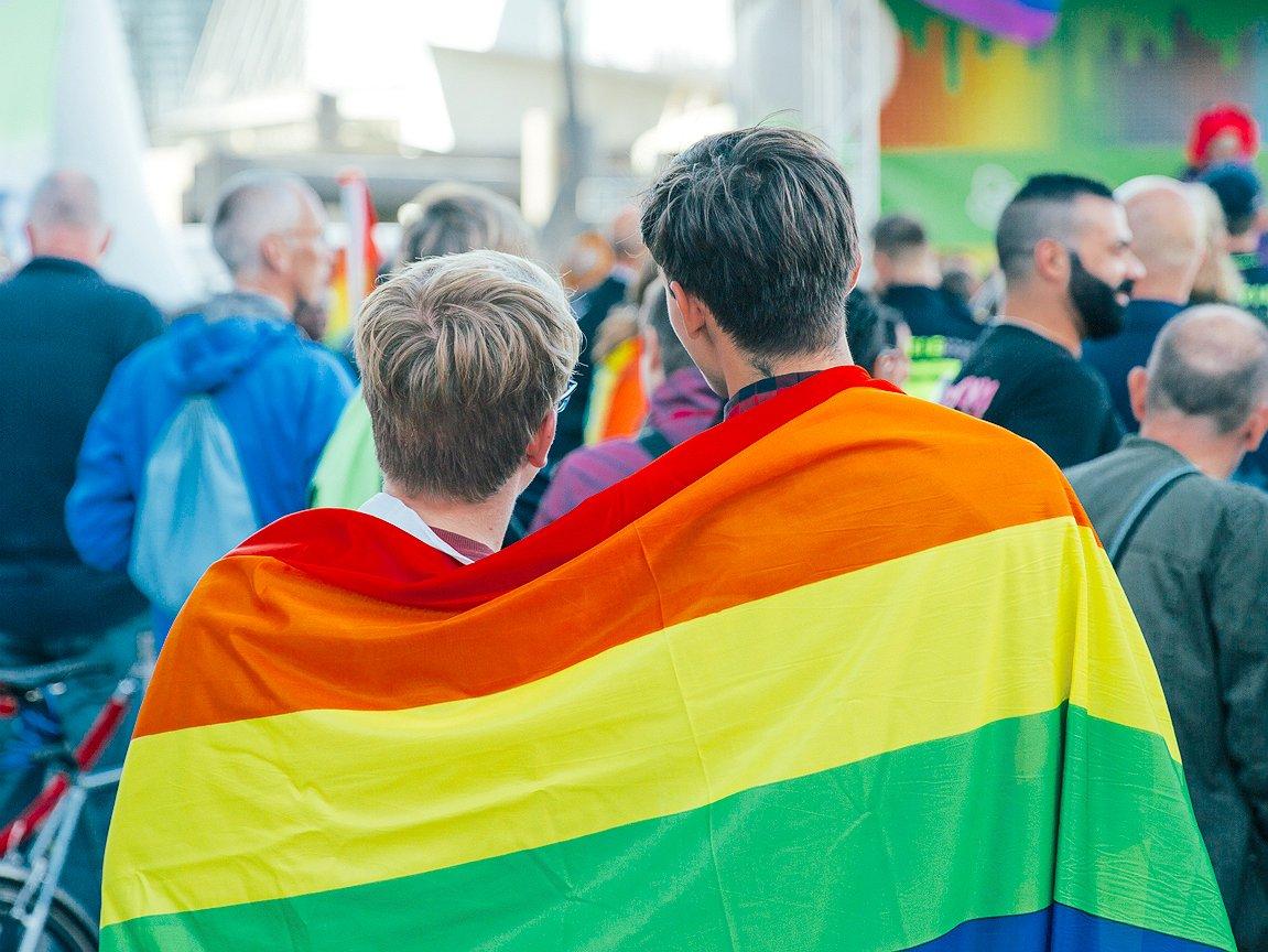 Rotterdam Pride staat voor de deur. Dit kun je allemaal verwachten!