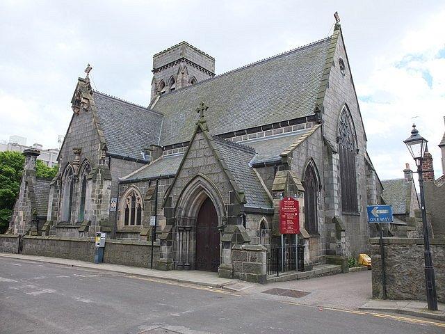 Schotse Kerk keurt homohuwelijk goed