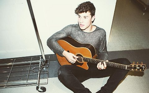 Snoepje van de Week | Shawn Mendes