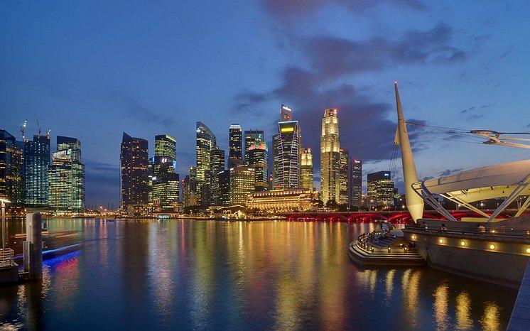 Toeristen niet welkom bij Singapore Pride