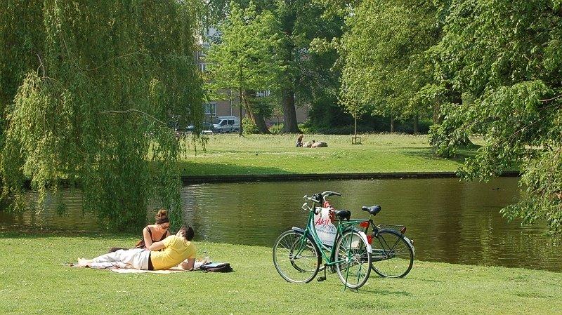 Homoseksuele man (48) aangevallen in Amsterdam