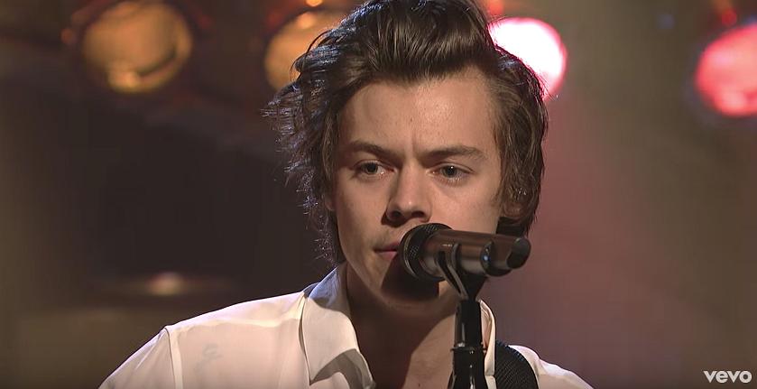 Snoepje van de Week: Harry Styles