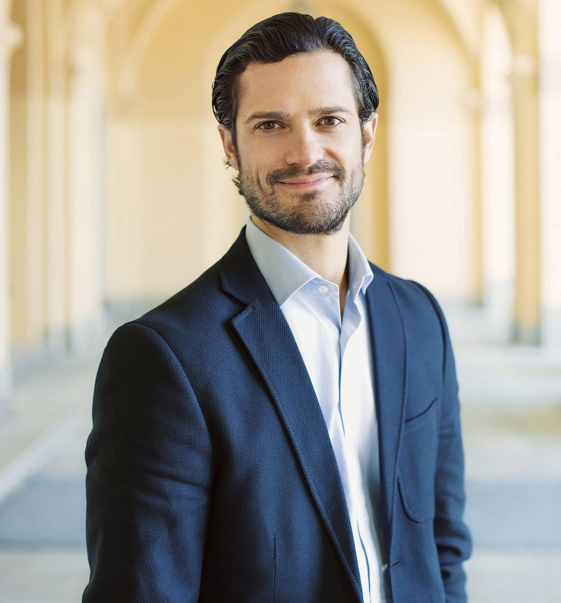 Snoepje van de Week: Prins Carl Philip