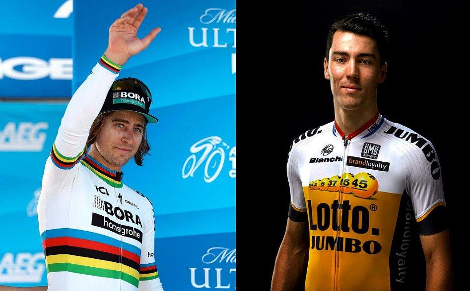 Snoepje van de Week: De heren van de Tour de France