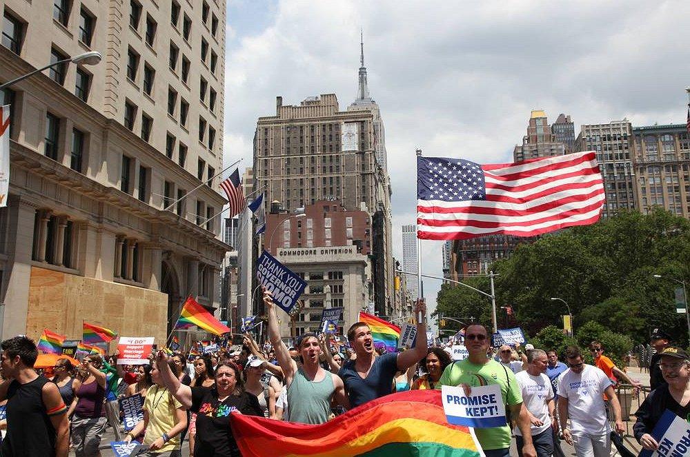 Boeken maar! World Pride 2019 vindt plaats in New York