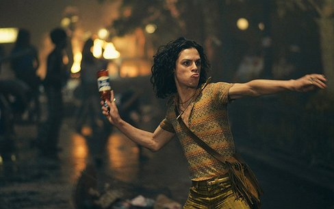 Film | 'Stonewall' drukt historische personages naar de marge