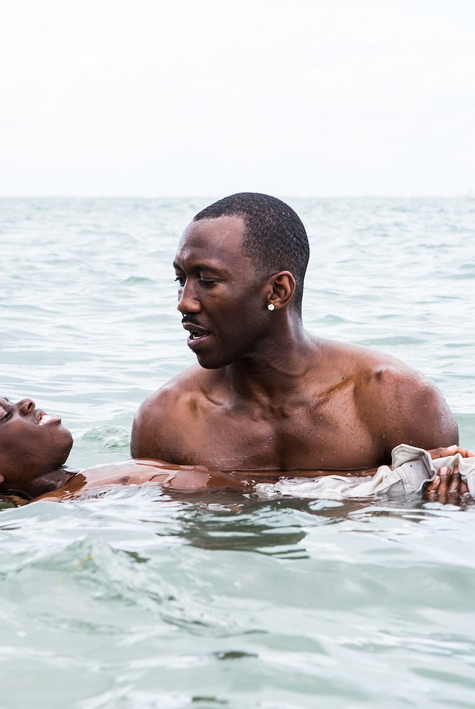 Surprise! Moonlight is de beste film van 2017