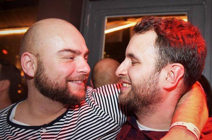 Thank Gay It's Friday | 5 fijne uitjes voor dit weekend