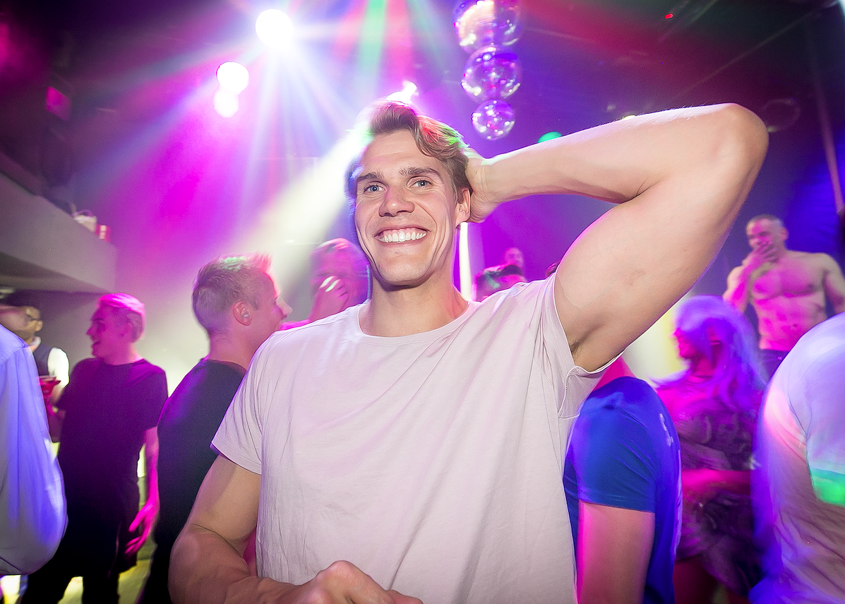 Thank Gay It's Friday | De leukste feestjes van het Pre-Pride Weekend