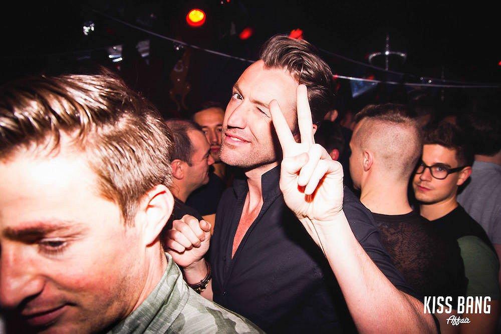 Thank Gay It's Friday | Dit mag je dit weekend niet missen
