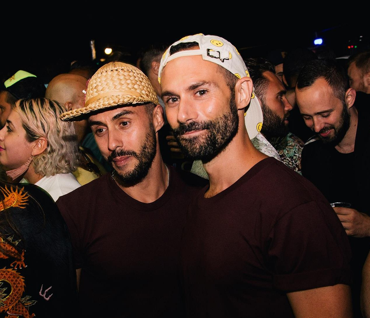 Thank Gay It's Friday | De 5 leukste events van dit weekend