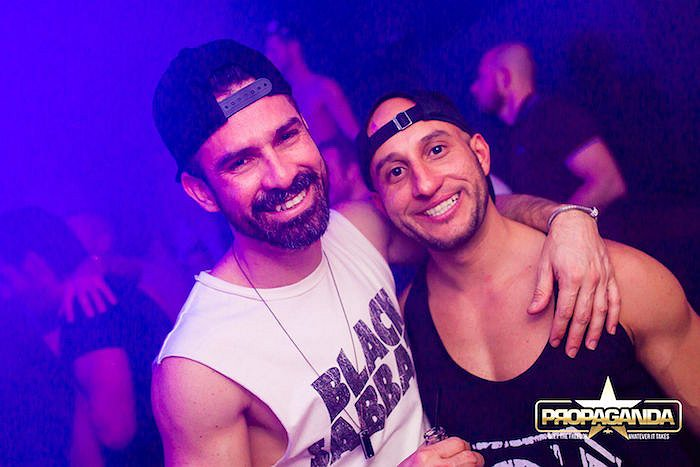 Thank Gay It's Friday | De fijnste feestjes van dit weekend