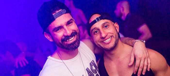 Thank Gay It's Friday | De fijnste feestjes van dit weekend
