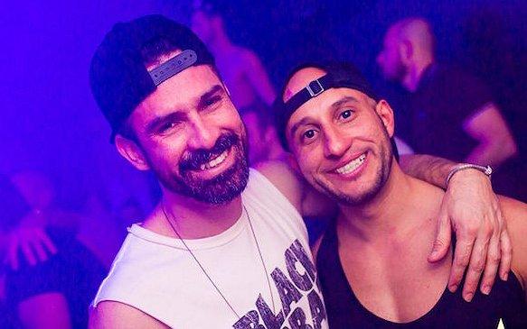 Thank Gay It's Friday   De fijnste feestjes van dit weekend
