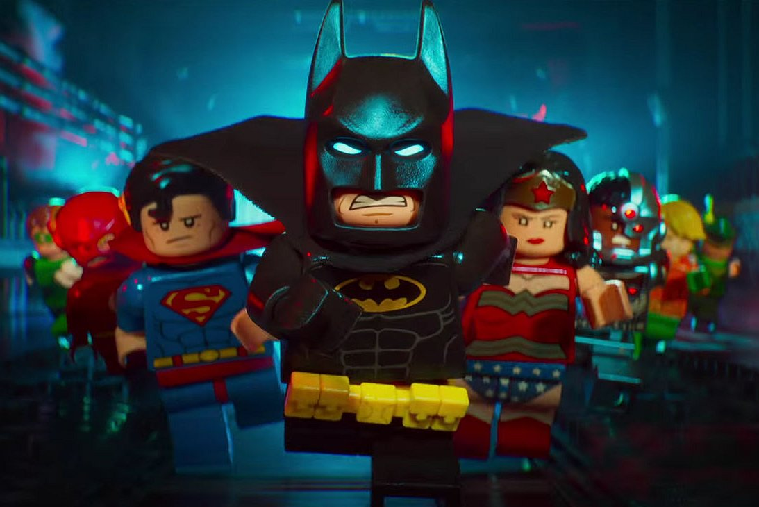 'De LEGO Batman Movie zit vol pro-gay propaganda, schande!'