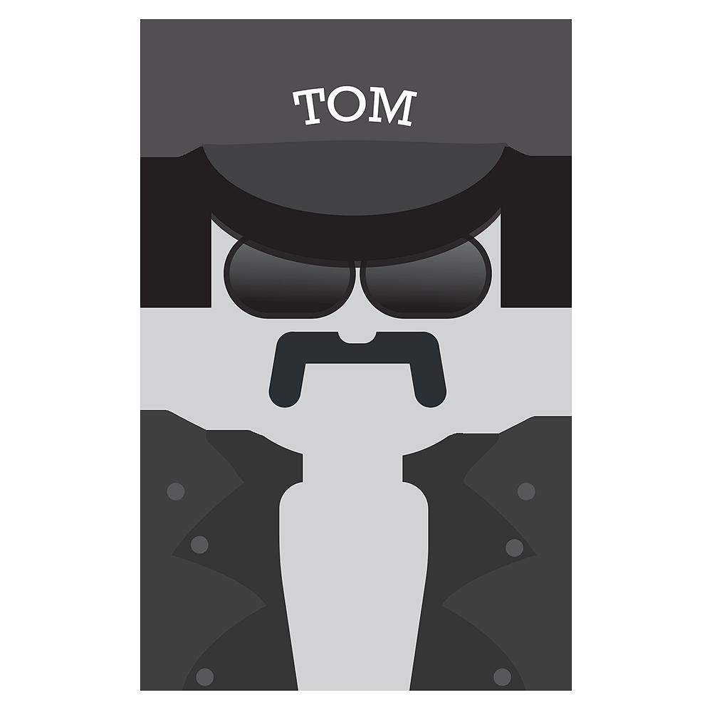I AM TOM OF FINLAND
