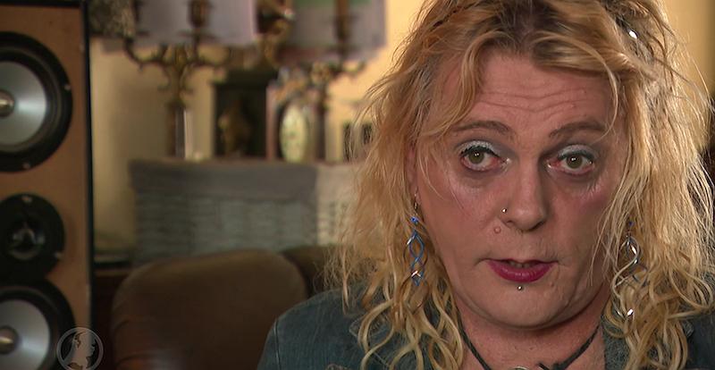 Mishandelde Jessica: 'We zijn nog lang niet klaar met de acceptatie van de LHBT-gemeenschap'