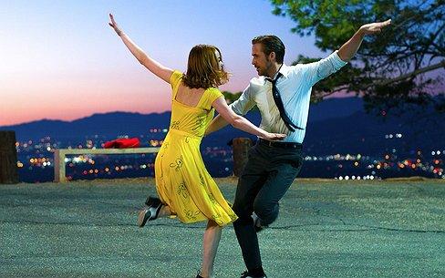 Film | 'La La Land' brengt musical terug op het witte doek