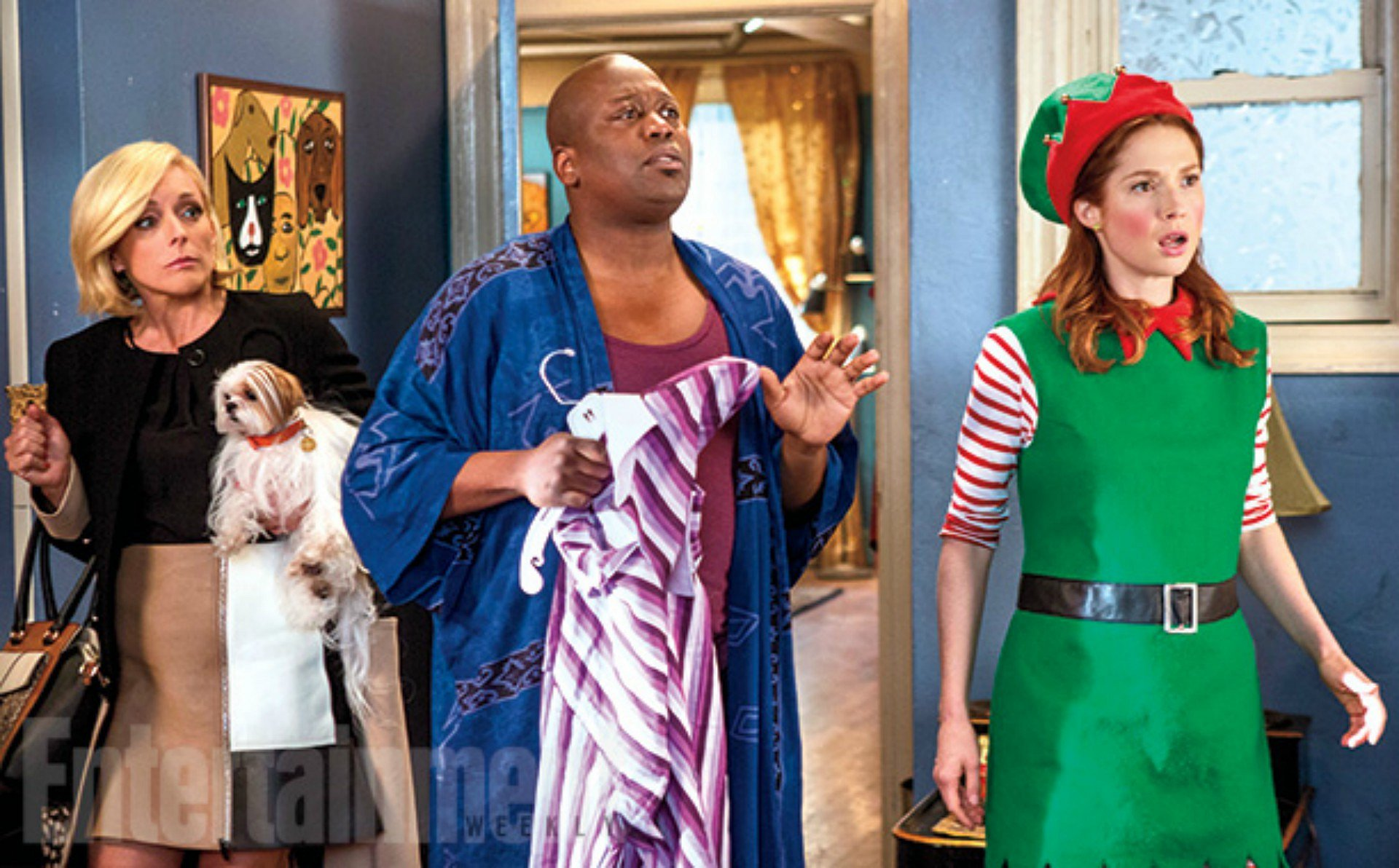 Videosnack | Unbreakable Kimmy Schmidt is terug!