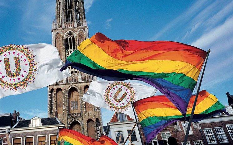 'Utrecht Canal Pride wordt een feestje voor ons'