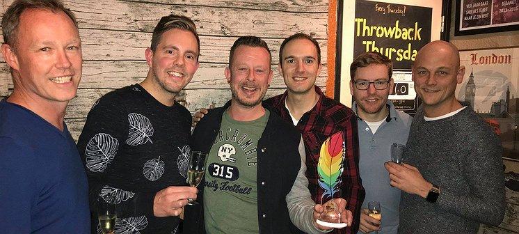 Utrecht Canal Pride wint homoprijs