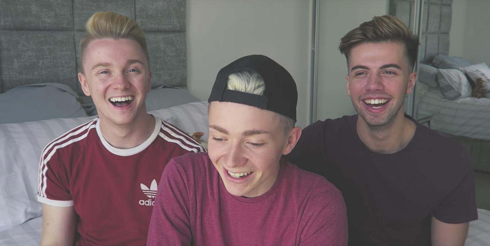 Videosnack | Deze jongens reageren op coming-out verhalen